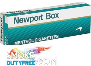 Buy Cheap Newport Menthol King Box cigarettes made in Dominican